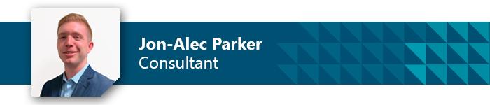 Jon-Alec Parker - Bio Banner